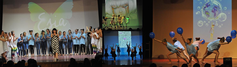 Scuola di danza di Vanessa Pagliano